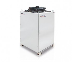 Chiller System (IPG-USA)